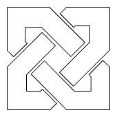 Picture Frame, Geometric Shape