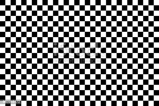 Vector checker chess abstract seamless background