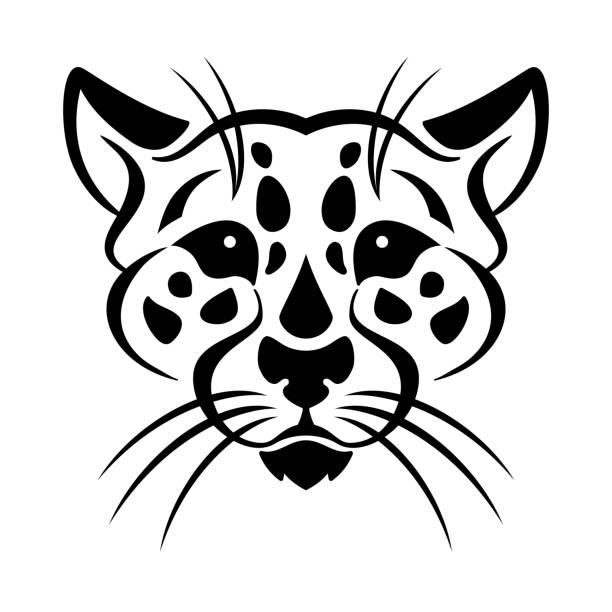Vectores de Tatuaje Guepardo e Ilustraciones Libres de Derechos - iStock