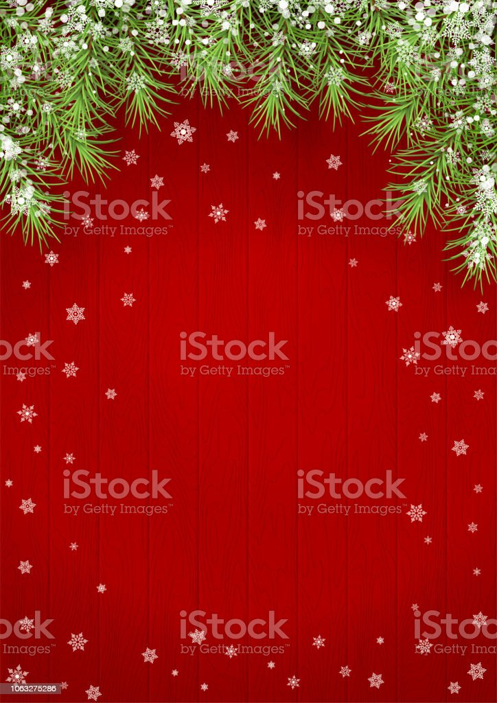 Vector Christmas Background royalty-free vector christmas background stock illustration - download image now