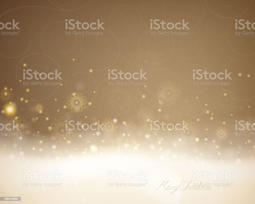Vector Christmas Background royalty-free vector christmas background stock vector art & more images of backgrounds