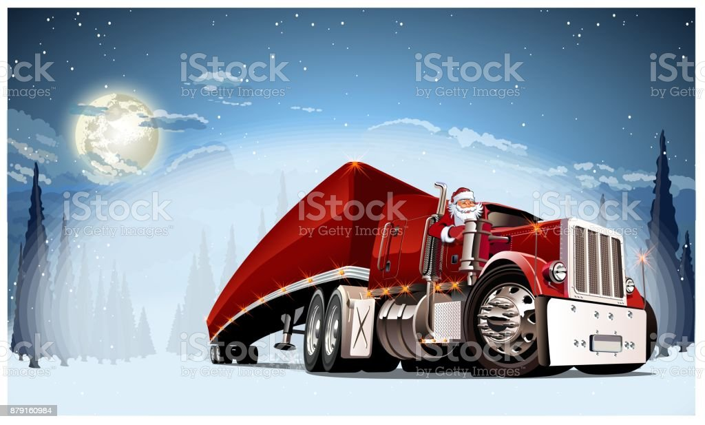 Vector Christmas Card Stock Vector Art & More Images of Backgrounds ...