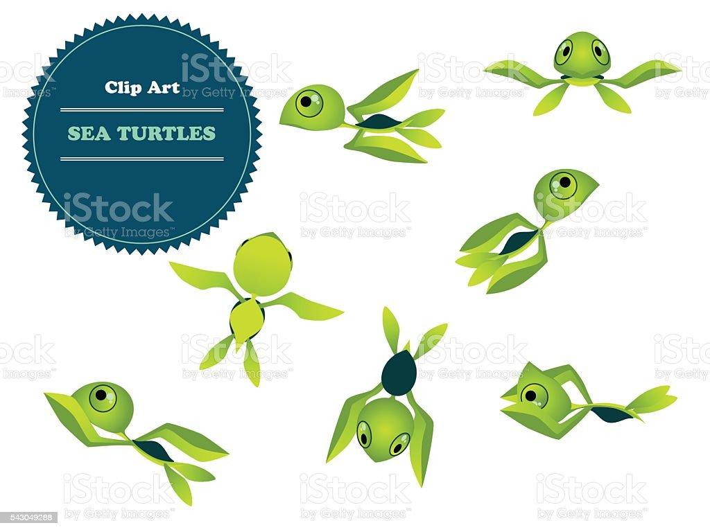 Ilustración De Imágenes Prediseñadas Vectorial De Dibujos Animados