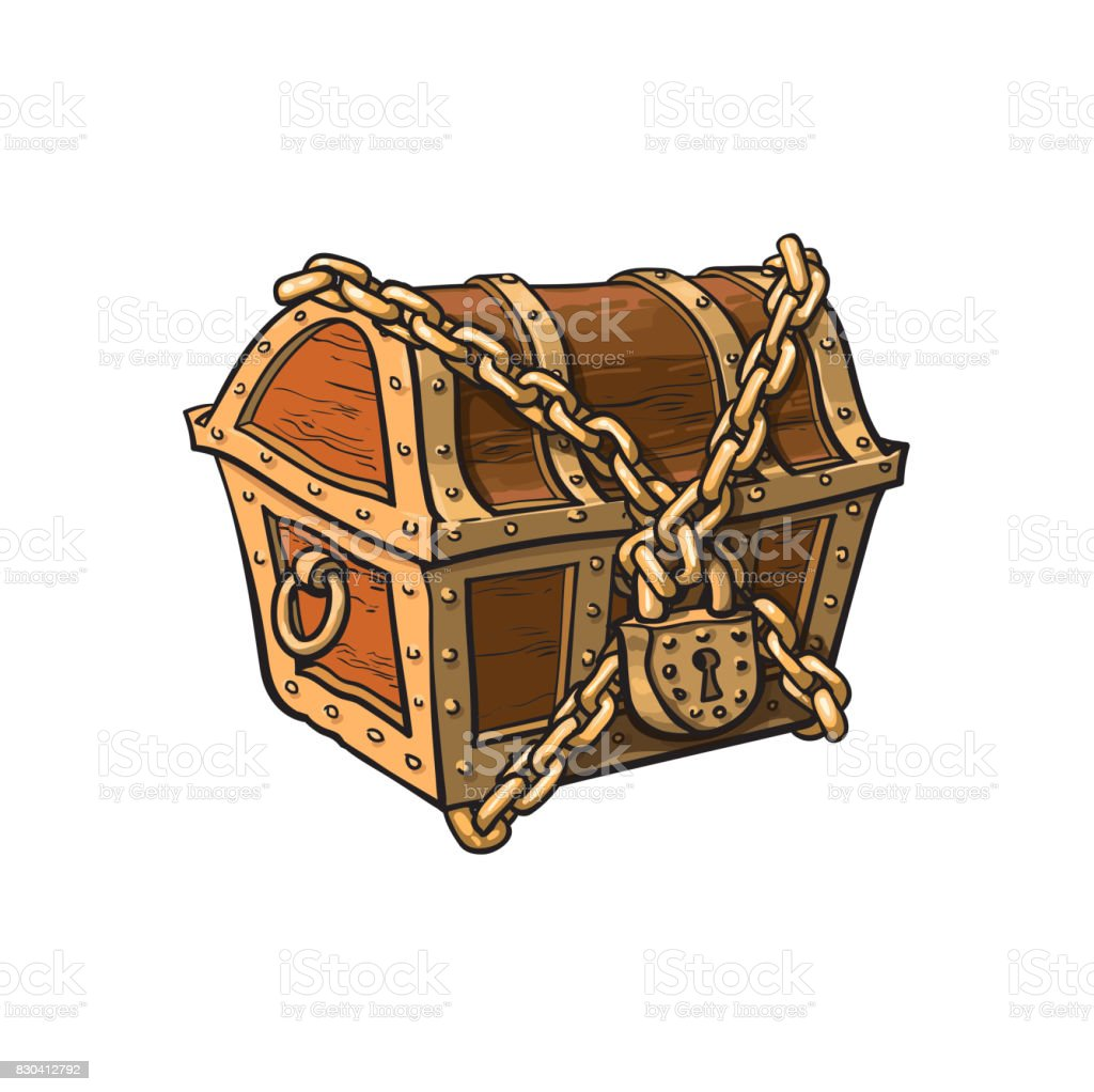 puzzle craft how to open treasure chest