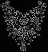 Vector Collar Design