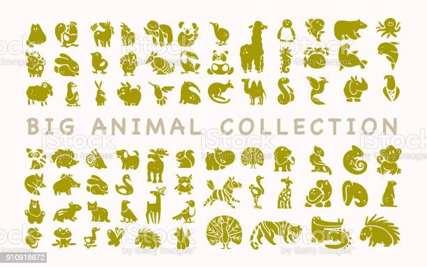 Vector collection of flat cute animal icons isolated on white vector id910918672?b=1&k=6&m=910918672&s=612x612&h=7edje1zpf5qdqyfi2zuh7w5bdmkcx9ks3re  9tsysa=