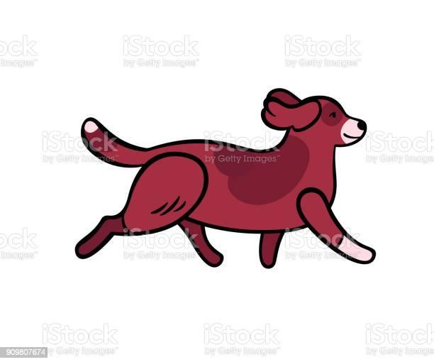 Vector colorful running dog vector id909807674?b=1&k=6&m=909807674&s=612x612&h=o8sgr11krtna8zj dpv3ioysho9ihtbggykuldlzvps=