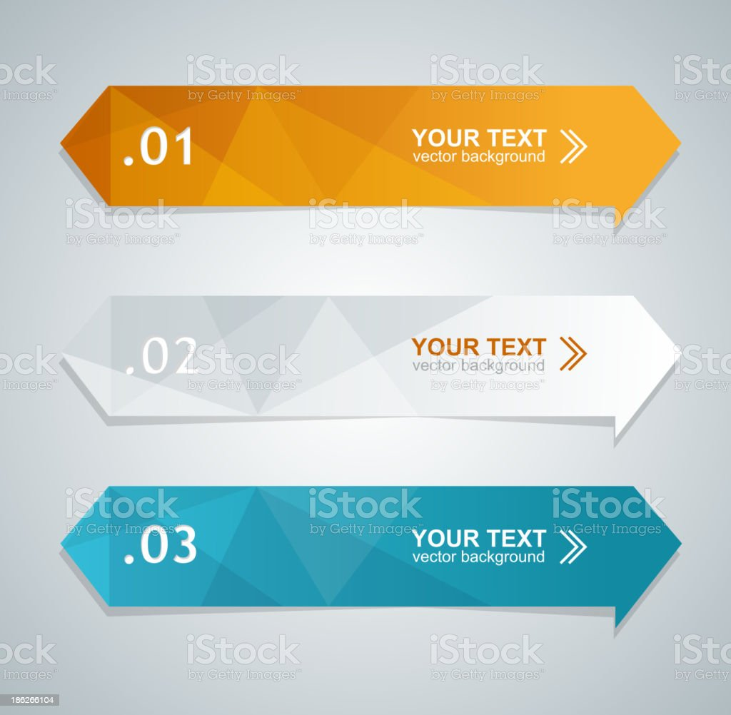 Vector colorful text box royalty-free vector colorful text box stock vector art & more images of box - container