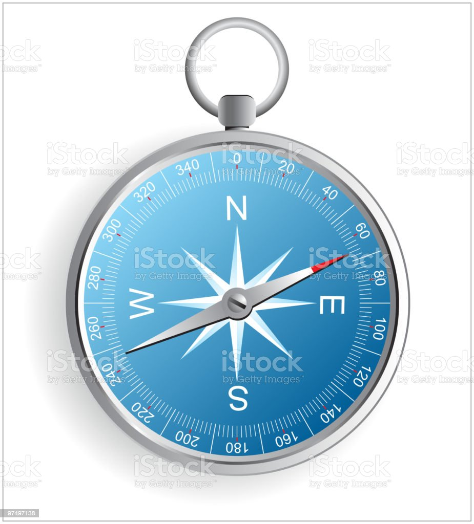 vector compass royalty-free vector compass stock vector art & more images of arrow symbol