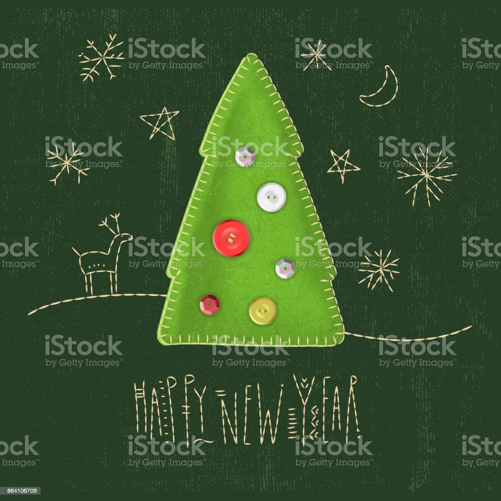 Vector concept of holiday greeting card. royalty-free vector concept of holiday greeting card stock vector art & more images of belarus