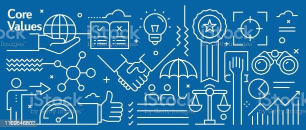 Vector Construction Industry Banner Design In Trendy