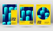 vector cover design templates