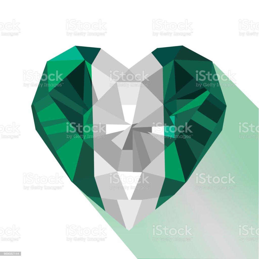 Federal Republic of Nigeria: capital, flag, people, language, geography 52