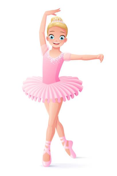 Best Ballet Dancer Illustrations, Royalty-Free Vector ...