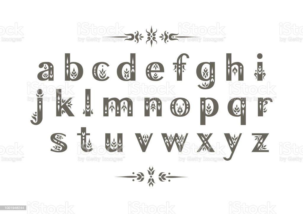 download alphabet