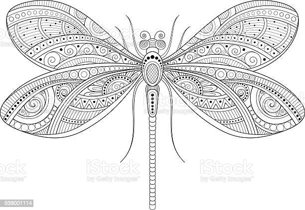Vector decorative ornate dragonfly vector id539001114?b=1&k=6&m=539001114&s=612x612&h=vvqdmr1 xjvw6fri0849jv6x0omhc23yvt 2dlteztg=