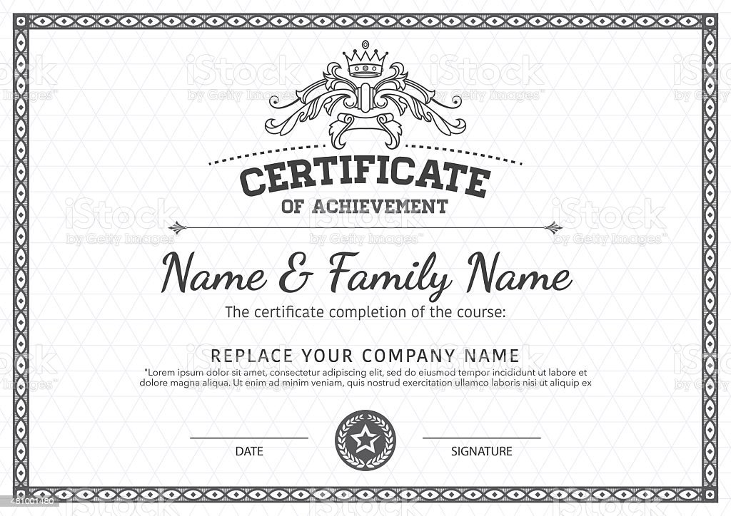 Nageldesign Zertifikat Vorlage Brandbaglvcom