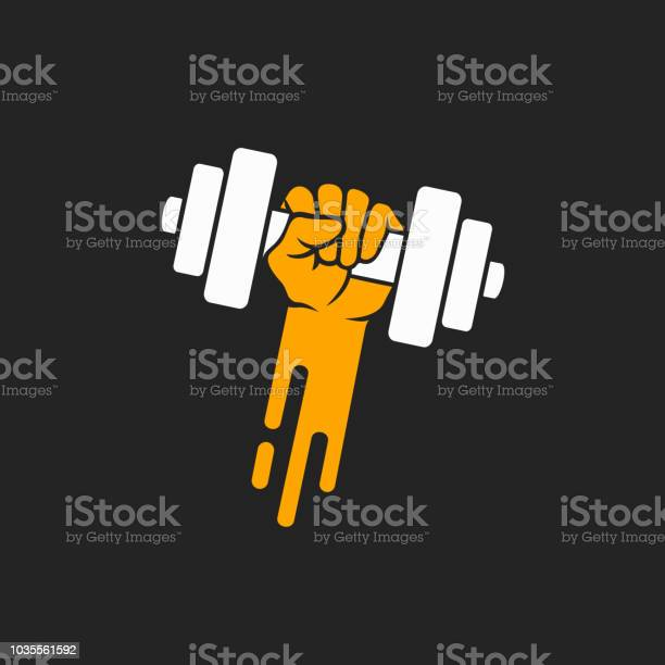 Vector design element for the fitness center vector id1035561592?b=1&k=6&m=1035561592&s=612x612&h= tlosc9z9hkr7mstbk tpuwyiryslsutarwxuqy4kko=