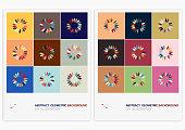 Vector Design Pattern Backgrounds
