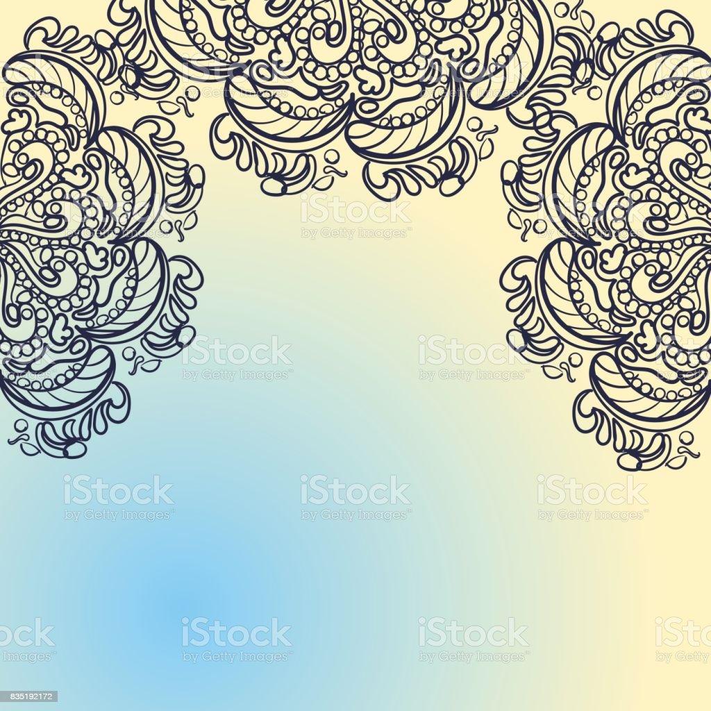Ilustración de Vectores Plantillas De Diseño Folletos En Estilo ...