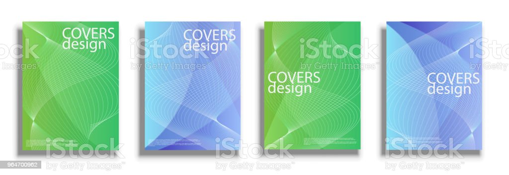 Vector design templates for covers, vector covers design royalty-free vector design templates for covers vector covers design stock vector art & more images of abstract
