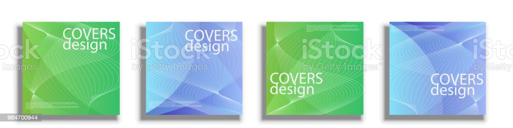 Vector design templates for covers, vector square covers design royalty-free vector design templates for covers vector square covers design stock vector art & more images of abstract