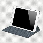 Vector digital PC tablet