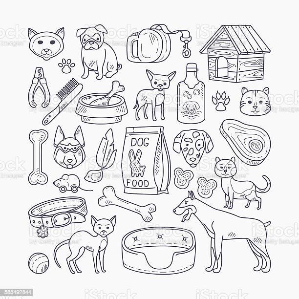 Vector dog and cat signs vector id585492844?b=1&k=6&m=585492844&s=612x612&h=c1efao8gvbtktoqk4bicxlr3kwlu6g5getpgso  exu=