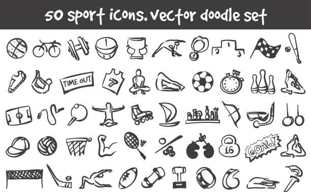 Stock Illustration Volleyball Tribal Abstract Vector: Best Cartoon Volleyball Net Illustrations, Royalty-Free