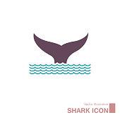 istock Vector drawing of marine life. 1271432141