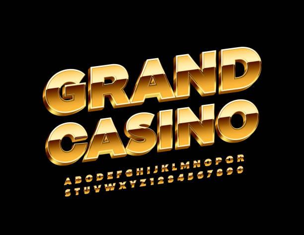 Grand casino letters cal neva resort spa and casino reviews