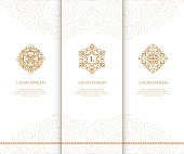 Great for logo, monogram, invitation, flyer, menu, brochure, postcard, background, or any desired idea.