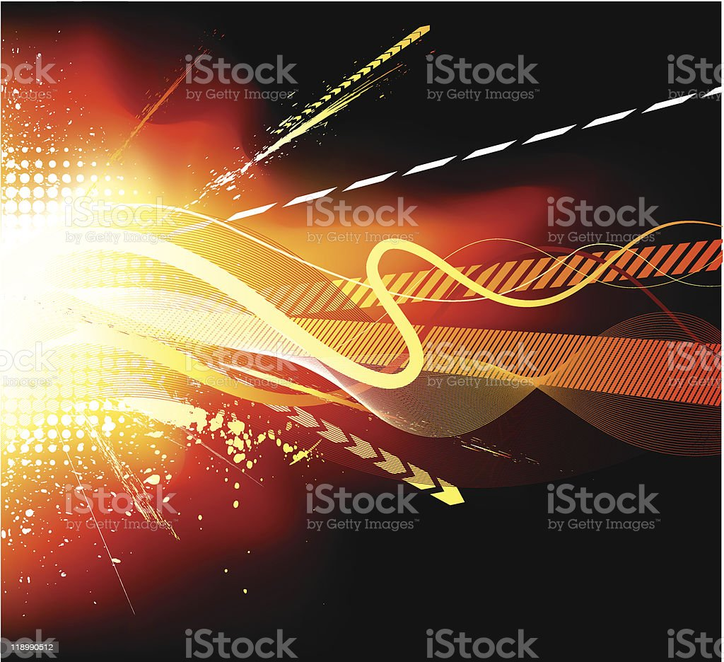 Vector Explosion royalty-free vector explosion stock vector art & more images of backgrounds