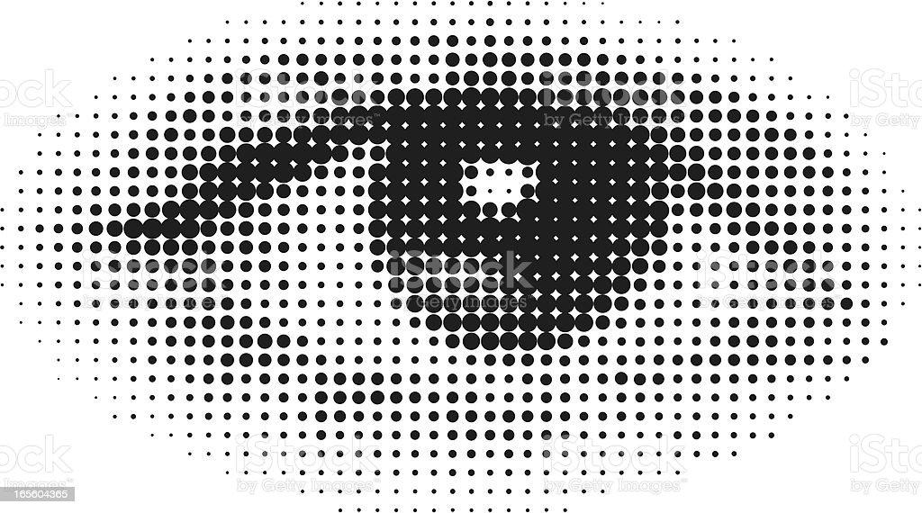 Vektor-Eye – Vektorgrafik