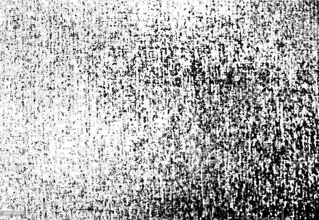 Vector fabric texture vector art illustration