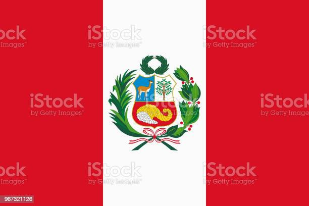 Vector flag of peru proportion 23 peruvian national bicolor flag vector id967321126?b=1&k=6&m=967321126&s=612x612&h=mrtcjow5g89s7eetc6tmsvawd4az hjo7gofvkg9 uo=