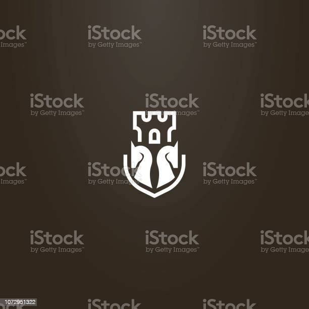 Vector flat art sign of two chess knights and castle tower behind vector id1072951322?b=1&k=6&m=1072951322&s=612x612&h=uea rhlnoayck6urfvpwilcfmcxntn5jrsrvhozk06s=