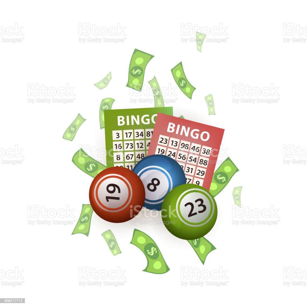 Play bingo for real money