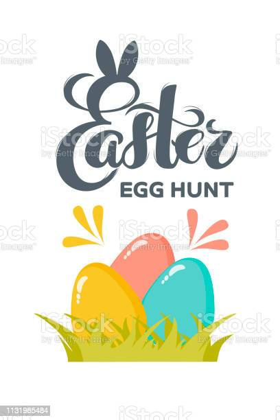 Vector flat easter eggs with hand drawn text easter egg hunt for vector id1131985484?b=1&k=6&m=1131985484&s=612x612&h=m jqsh8jdj2ek 3tgpxu3pybgk7tc hwzbtwooagnv0=