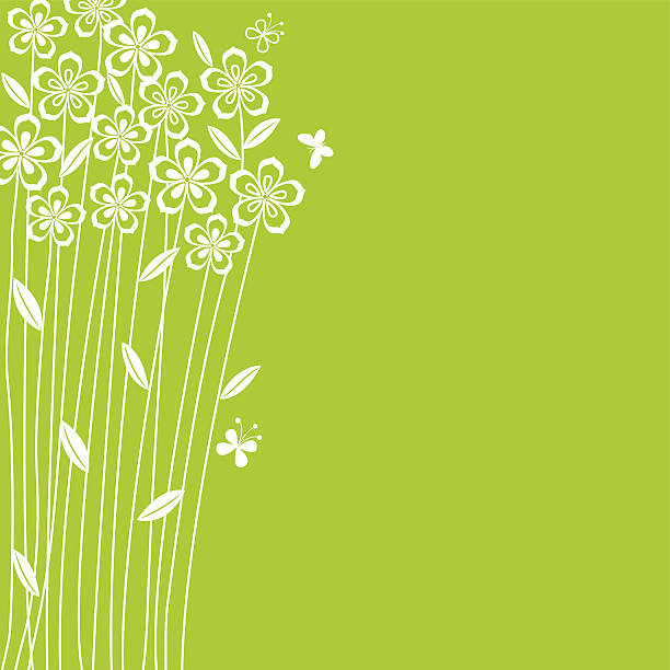 Vector floral background . Vector floral background . AI10-compatible EPS. extreme close up stock illustrations