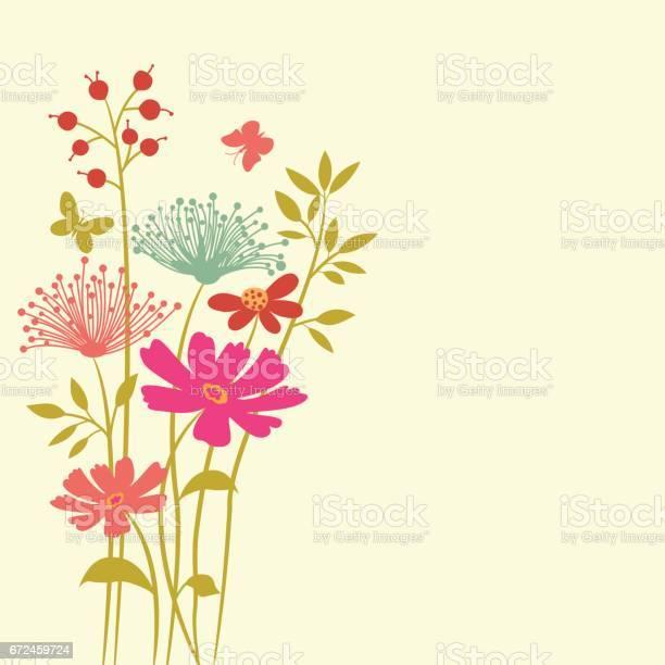 Vector floral background vector id672459724?b=1&k=6&m=672459724&s=612x612&h=wtjbxnm3byicbudvo4mmpyuar6attbuw92ui88cgobg=
