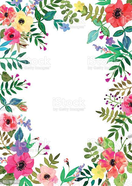 Vector flowers set colorful floral collection with leaves and flowers vector id522781910?b=1&k=6&m=522781910&s=612x612&h=xzu4iwojcdjk3qu3q7 crhvahzuadv4vje2oymqixdk=