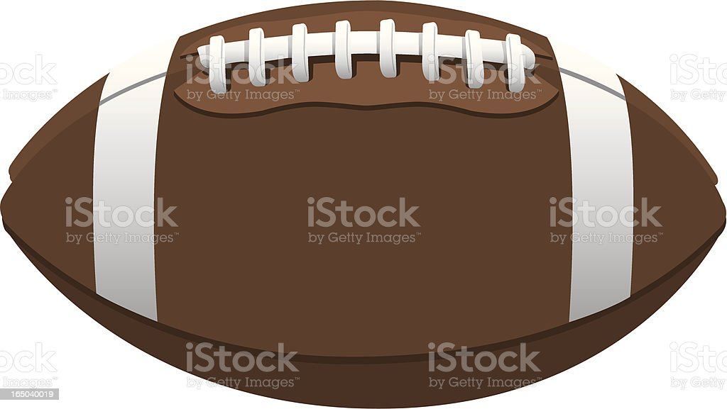 Vector Football royalty-free vector football stock vector art & more images of american football - ball