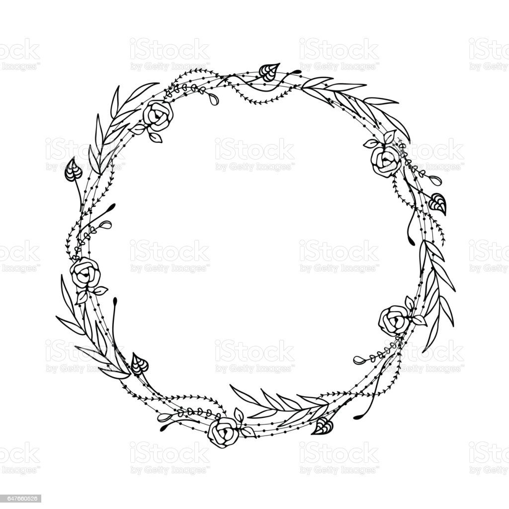 Vector frame bohemia concept for wedding invitation stock vector art vector frame bohemia concept for wedding invitation royalty free vector frame bohemia concept for stopboris Image collections