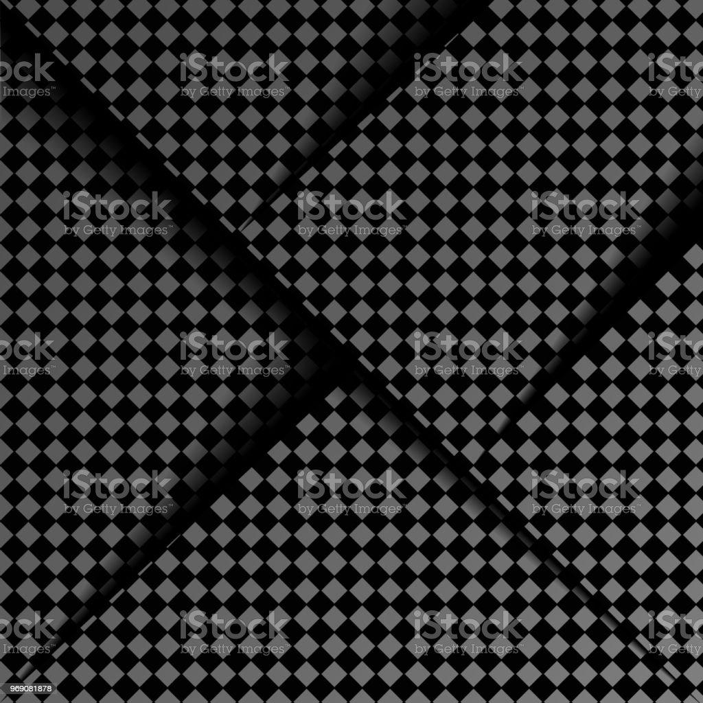Vektor Rahmen Fotocollage Schatten Auf Transparentem Hintergrund