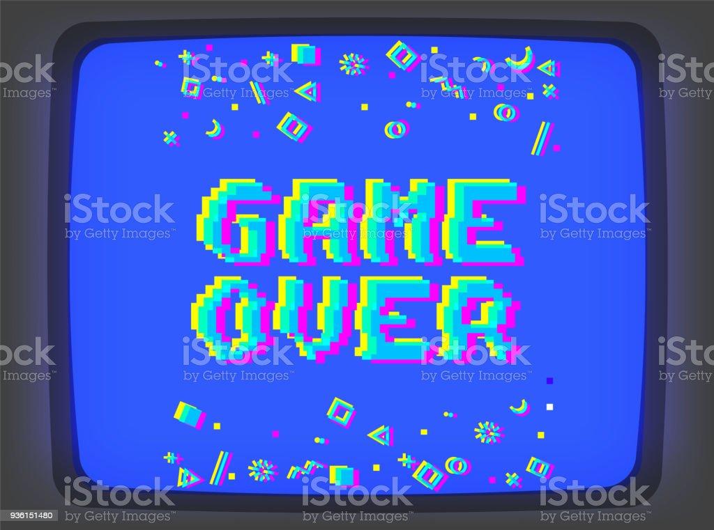 Jeu de vecteur plus glitch pixel jeu de vecteur plus glitch pixel vecteurs libres de droits et plus d'images vectorielles de affaires libre de droits