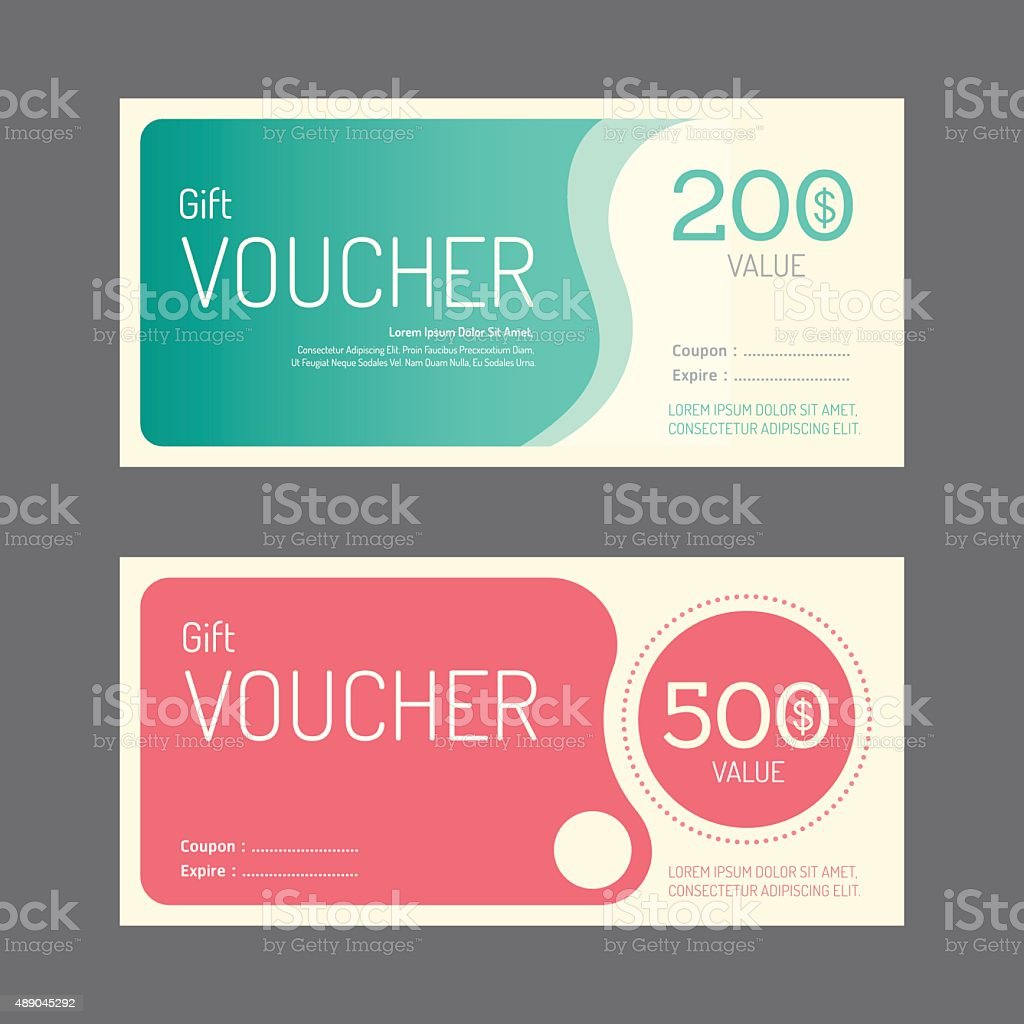 Coupons d'actions papiers