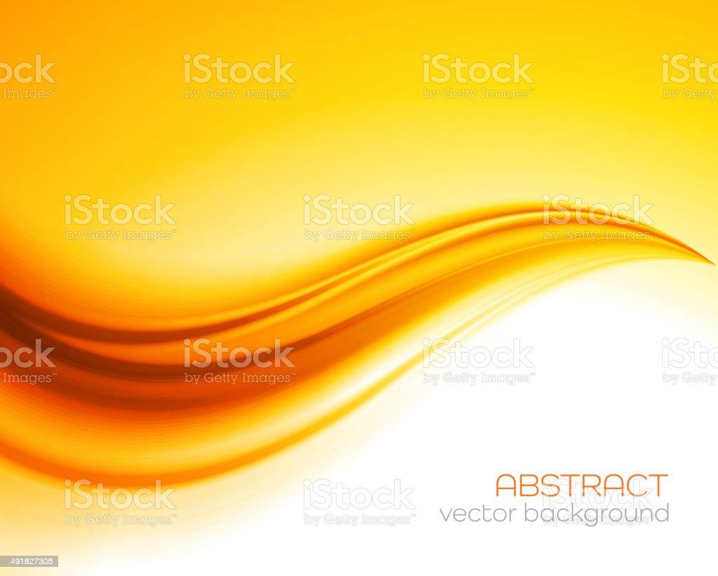 vector fond d'or - Illustration vectorielle