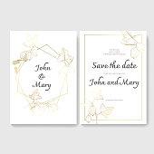 Vector Golden Gooseberry branch. Plant botanical garden floral foliage. Wedding background card floral decorative border. Thank you, rsvp, invitation elegant card illustration graphic set banner.