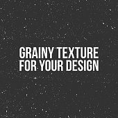 Vector grain Texture. Use in Your Design like a Snow, Dust or Sand